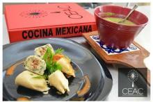Especialidad en Cocina Mexicana
