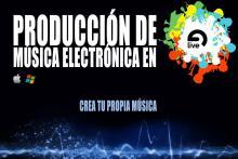 Curso de Producción de Música Electrónica en Ableton Live