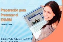 Curso de Preparación para el ENARM 2013