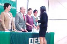 Felicidades a los graduados CiES