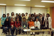 Taller psicoterapia psicoanalítica niños CiES-INR