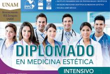 Diplomado en Medicina Estética Intensivo
