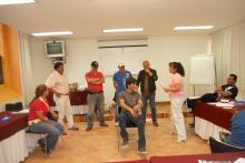 Integración y trabajo en equipo - ITS Globals
