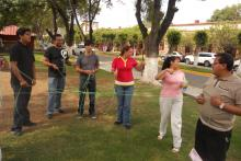 Outdoor Training & Team Building - ITS Globals