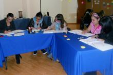 Selección de Personal por Competencias - LEXA Consulting