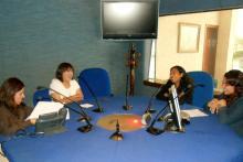 Cinco Radio - 1090 AM