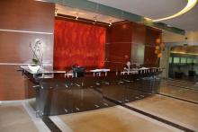 Nuestras oficinas - Torre Ejecutiva el Triángulo 39 Poniente 3515, 5o. Piso, Puebla