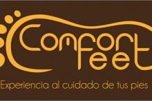 COMFORT FEET