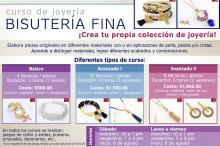 a1f194ba92e7 Cursos Joyería - Bisutería Fina Monterrey Plan de Servicios ...