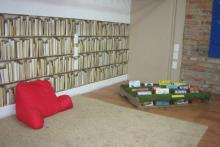 Biblioteca CIALA