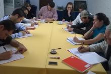 SEMINARIO ADMINISTRACION DEL TIEMPO TECNICAS Y HABITOS