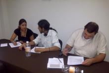 Curso Auditores Internos ISO9001:2008 en SECMA