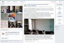 ICCCTI, única institución mexicana avalada por la Association for Contextual Behavioral Science como laboratorio de Entenamiento e Investigación.