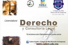 licenciatura en derecho y consultoría legal