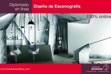 Diplomado en Diseño de Escenografía en Línea