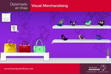 Diplomado en Visual Merchadising en Línea