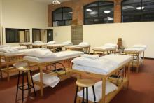 Áreas de fisioterapia