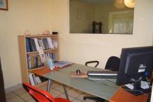 Oficina - Administración y Finanzas