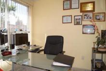 Oficina Dirección General