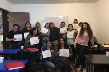 Curso Experto en Nómina con Seguridad Social Marzo 2019