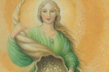 Taller y Ritual de Abundancia