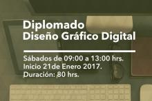 Diplomado Diseño Gráfico Digital