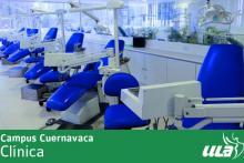 Clínica de ULA Campus Cuernavaca