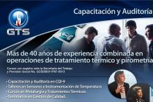 GTS - Capacitación y Auditoría