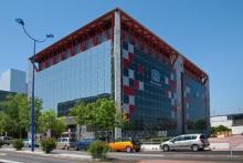 Sede Isae Business School en Sevilla