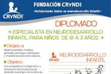 DIPLOMADO EN NEURODESARROLLO INFANTIL
