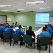 Curso GD&T TRW Reynosa, Tamps.