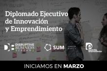 Diplomado Ejecutivo en Emprendimiento e Innovación