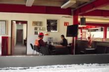 ITC Campus CDMX - Recepción