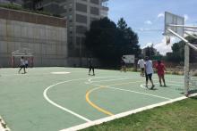 ITC Campus CDMX - Actividades Deportivas