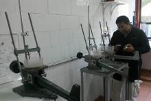 ITC Campus CDMX - Laboratorio de Materiales