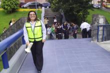 ITC Campus CDMX - Simulacro Evacuación