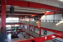 ITC Campus CDMX - Edificio Principal