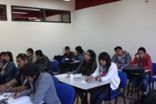 ITC Campus CDMX - Aulas