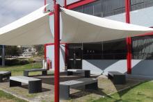 ITC Campus CDMX - Cafetería