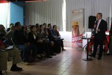 ITC Campus CDMX - Conferencias y Eventos