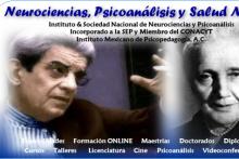 DOCTORADO EN PSICOANÁLISIS Y NEUROCIENCIAS: RVOE-SEP, CONACYT, SOCIEDAD INTERNAACIONAL, LONDRES, UK.