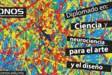 Diplomado en ciencia y neruociencia para el arte y el diseño