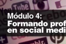 Formando Profesionales del Social Media