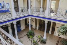 Universidad Lamar - Campus Hidalgo 2 Enfermería