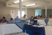 Asistentes al curso: Servicio al cliente en Ciudad Delicias, Chihuahua