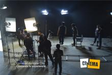 Licenciatura en Cine y Medios Audiovisuales