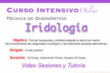 Curso de Iridología Online