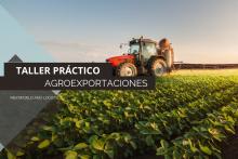 Taller de Agroexportaciones