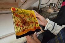 Seminario Pintando con Luz