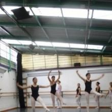 Instalaciones en eFeL Danse
